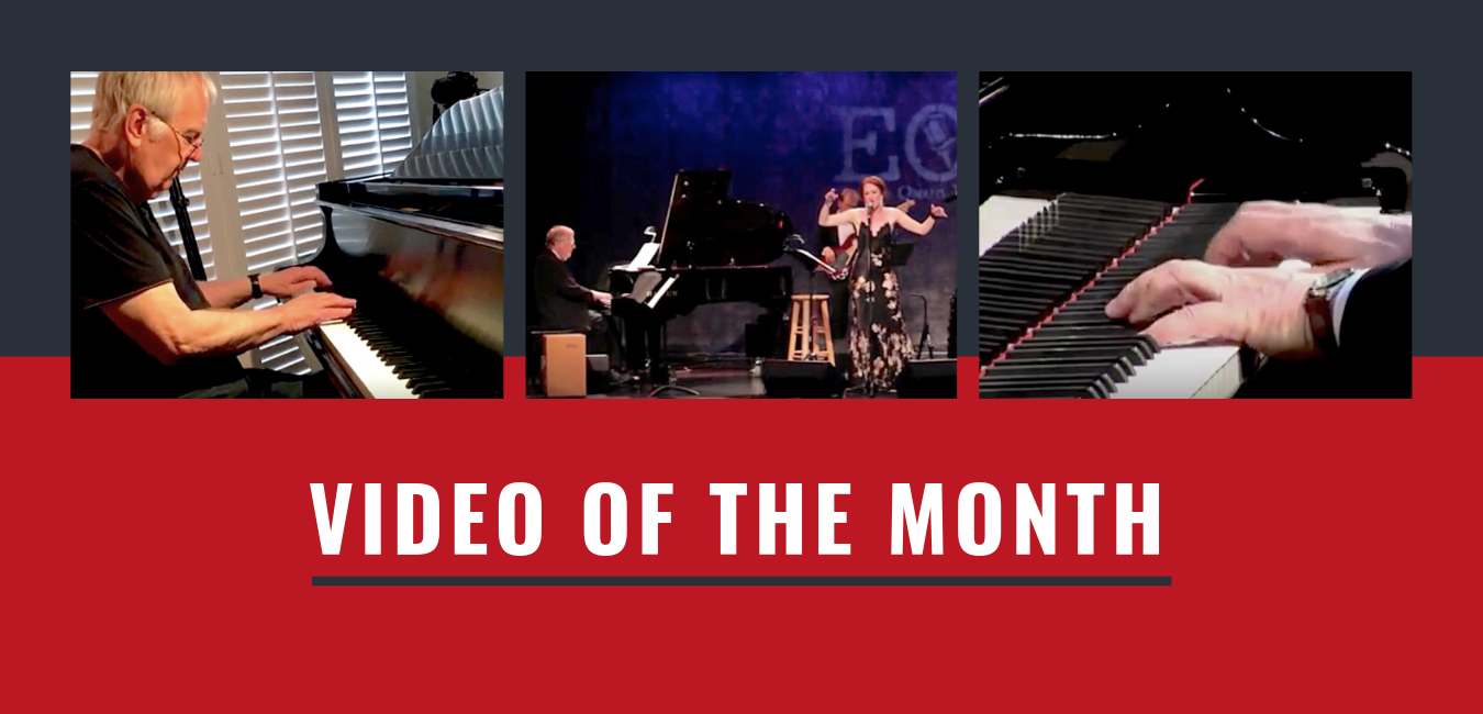 Ted Howe Video Of The Month